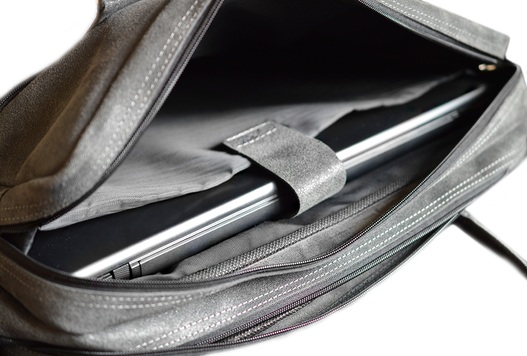 duża torba na laptop