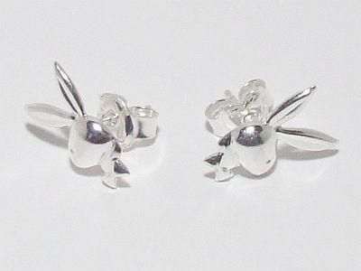 Biżuteria srebrna - kolczyki wzór TP71004