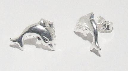 Biżuteria srebrna - kolczyki wzór TP71037