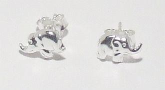 Biżuteria srebrna - kolczyki wzór TP71038