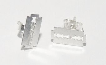 Biżuteria srebrna - kolczyki wzór TP71040
