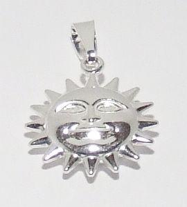 Biżuteria srebrna - kolczyki wzór TP71042