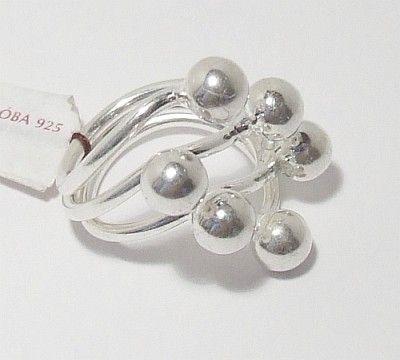 Biżuteria srebrna - pierścionek wzór  TP72004