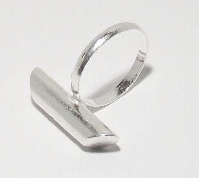 Biżuteria srebrna - pierścionek wzór  TP72014