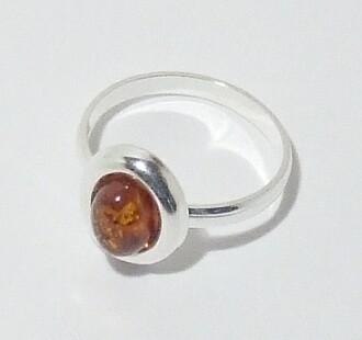 Biżuteria srebrna - pierścionek wzór  TP72016